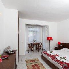 Aida Hotel 3* Стандартный номер с различными типами кроватей фото 2
