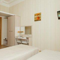 Отель Central Inn - Атмосфера 3* Стандартный номер фото 10