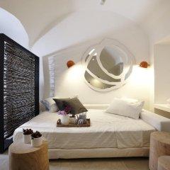 Отель Santorini Secret Suites & Spa 5* Люкс Honeymoon с различными типами кроватей фото 5