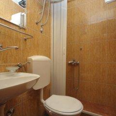 Апартаменты Studios Dragana ванная
