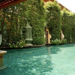 Отель The Baray Villa by Sawasdee Village бассейн