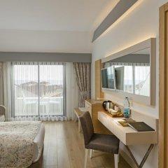 Glamour Resort & Spa 5* Стандартный семейный номер с двуспальной кроватью фото 2
