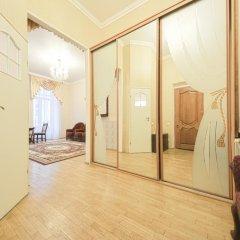Апартаменты Olga Apartments on Khreschatyk комната для гостей