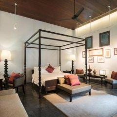 Отель Sofitel Luang Prabang 5* Люкс с различными типами кроватей