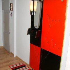 Отель Apartament Waszyngtona Апартаменты фото 18
