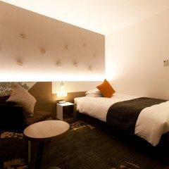 Toyama Excel Hotel Tokyu 3* Стандартный номер фото 34