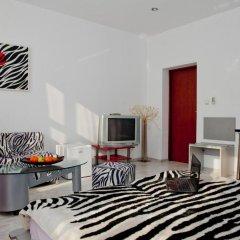 Бутик Отель Скоти 3* Номер Делюкс с различными типами кроватей фото 2