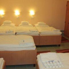 Tisza Corner Hotel Стандартный номер с двуспальной кроватью