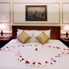 Nha Trang Palace Hotel 3* Люкс с различными типами кроватей фото 7