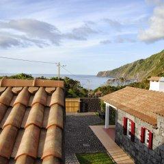 Отель Casas da Fajã пляж фото 2