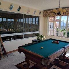 Отель Rockhampton Retreat Guest House спортивное сооружение