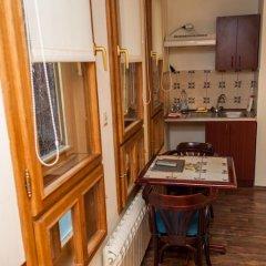 Отель Villa Petra 3* Студия с различными типами кроватей фото 5