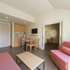 Kentia Apart Hotel Турция, Сиде - отзывы, цены и фото номеров - забронировать отель Kentia Apart Hotel онлайн комната для гостей фото 6