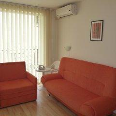 Апартаменты Holiday and Orchid Fort Noks Apartments Студия с различными типами кроватей фото 3
