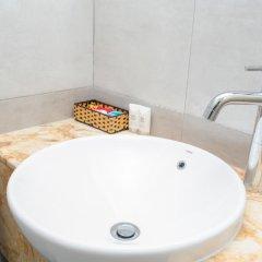 Отель LeBlanc Saigon 2* Стандартный номер с различными типами кроватей фото 3