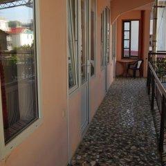 Гостевой Дом Натали балкон