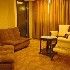 Arabela Hotel 3* Люкс с различными типами кроватей
