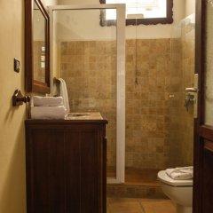 Отель La Asomada del Gato ванная фото 2