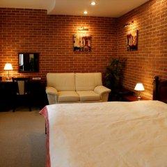 Отель Green Gondola 3* Стандартный номер фото 3