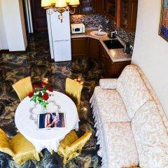 Апартаменты Гефест Апартаменты Одесса в номере
