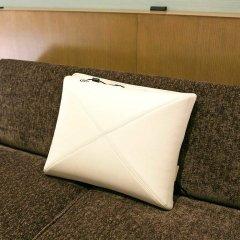 Hotel Gracery Ginza 3* Стандартный номер с двуспальной кроватью фото 5