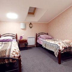 Гостиница Планета Плюс 3* Стандартный номер с 2 отдельными кроватями