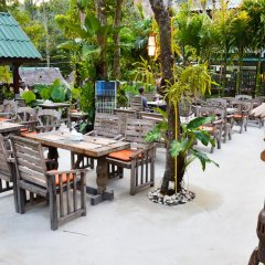 Отель Dream Valley Resort питание фото 2