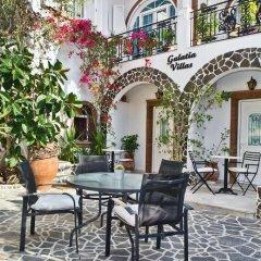 Отель Galatia Villas Греция, Остров Санторини - отзывы, цены и фото номеров - забронировать отель Galatia Villas онлайн фото 6