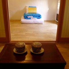 Отель Hanok Guesthouse 201 Южная Корея, Сеул - отзывы, цены и фото номеров - забронировать отель Hanok Guesthouse 201 онлайн удобства в номере