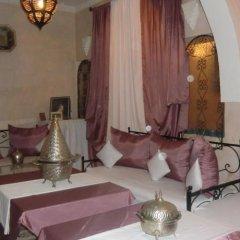 Отель Dar Loubna Марокко, Уарзазат - отзывы, цены и фото номеров - забронировать отель Dar Loubna онлайн интерьер отеля