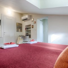 Отель Residenza Dei Guardinfanti комната для гостей фото 4