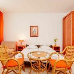 Апартаменты Franeta Apartments Улучшенная студия с 2 отдельными кроватями фото 8