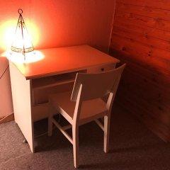 Отель Rundvejen Apartment with private garden Дания, Алборг - отзывы, цены и фото номеров - забронировать отель Rundvejen Apartment with private garden онлайн удобства в номере
