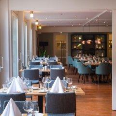 Отель Leerhotel Het Klooster питание фото 3