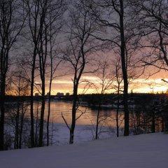 Отель Neitsytniemen Kartano Финляндия, Иматра - отзывы, цены и фото номеров - забронировать отель Neitsytniemen Kartano онлайн приотельная территория фото 2