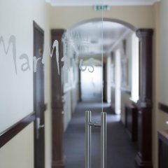 MarMaros Hotel интерьер отеля