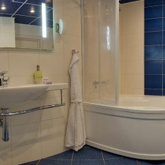 X&O Hotel 3* Номер Комфорт с различными типами кроватей фото 15