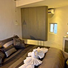 Отель Lory House 4* Стандартный номер фото 43