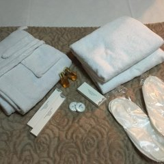 Гостиница Inn Astana Казахстан, Нур-Султан - отзывы, цены и фото номеров - забронировать гостиницу Inn Astana онлайн ванная