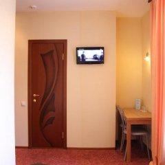 Гостиница Матрикс Стандартный номер с различными типами кроватей фото 19