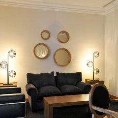 Suite Prado Hotel 4* Апартаменты с различными типами кроватей фото 5