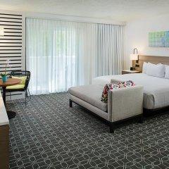 Отель Santa Barbara House 3* Стандартный номер с различными типами кроватей фото 3