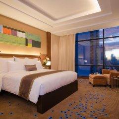 Отель AETAS lumpini 5* Люкс повышенной комфортности с различными типами кроватей фото 4