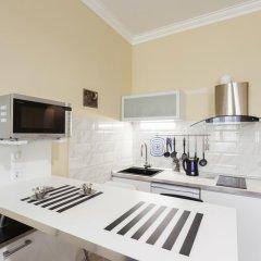 Апартаменты RentalSPb 4 Studio Antonenko в номере