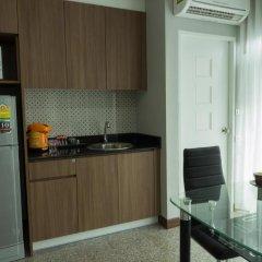 Апартаменты Modernbright Service Apartment Бангламунг в номере фото 2