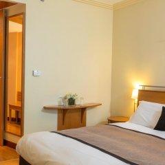 Отель Sofitel Athens Airport 5* Улучшенный номер с различными типами кроватей фото 2