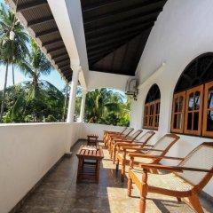 Отель Negombo Village 2* Стандартный номер с различными типами кроватей фото 13