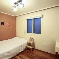 Отель Aroha Guest House 2* Стандартный номер с двуспальной кроватью