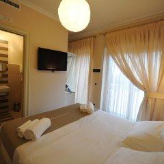 Отель Zaccardi 3* Стандартный номер с различными типами кроватей фото 26