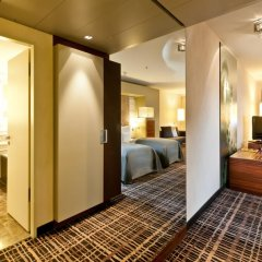 Dorint Hotel am Heumarkt Köln 5* Стандартный номер с различными типами кроватей фото 4